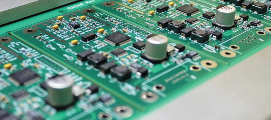 Electronic Assembly Services Houston